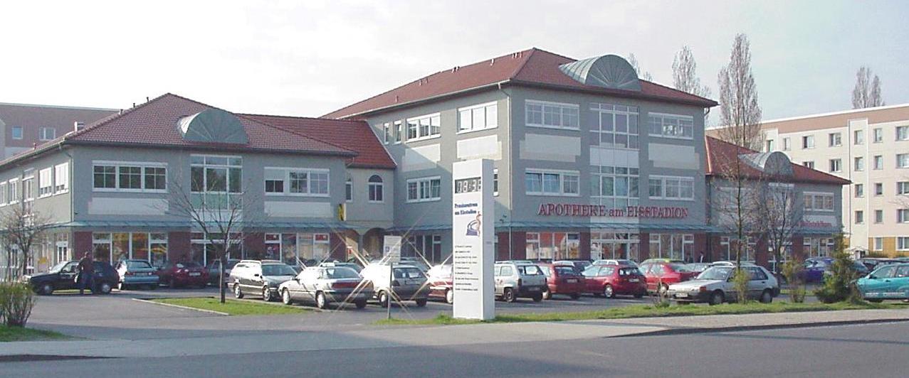 Ärztehaus Weißwasser